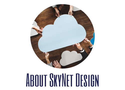 About-SkyNet-Web-Design